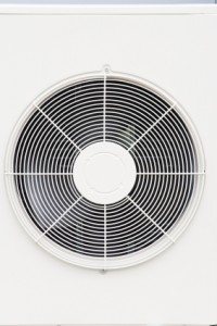 Energy Efficient AC Unit