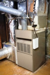 Furnace Repair Can Reduce Carbon Monoxide Poisoning Risk