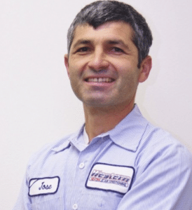 Jose - One of Western's Most Wanted Technicians