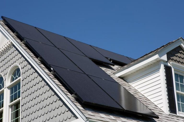 Tired of high utility bills? Try solar
